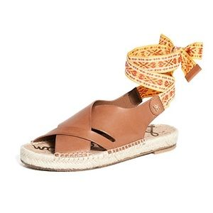NEW Sam Edelman Alisha Sandals